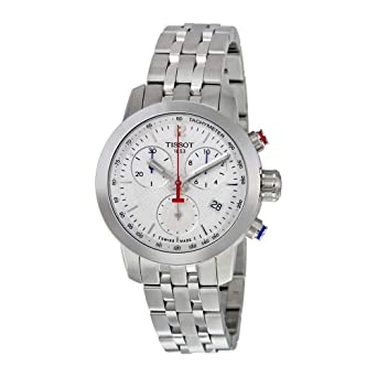 Image Unavailable. Image not available for. Color  Tissot PRC 200 NBA  Special Edition Ladies Watch T0552171101700 fc2f45a8ffa