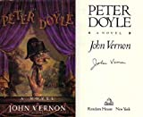Peter Doyle, John Vernon, 0394582497