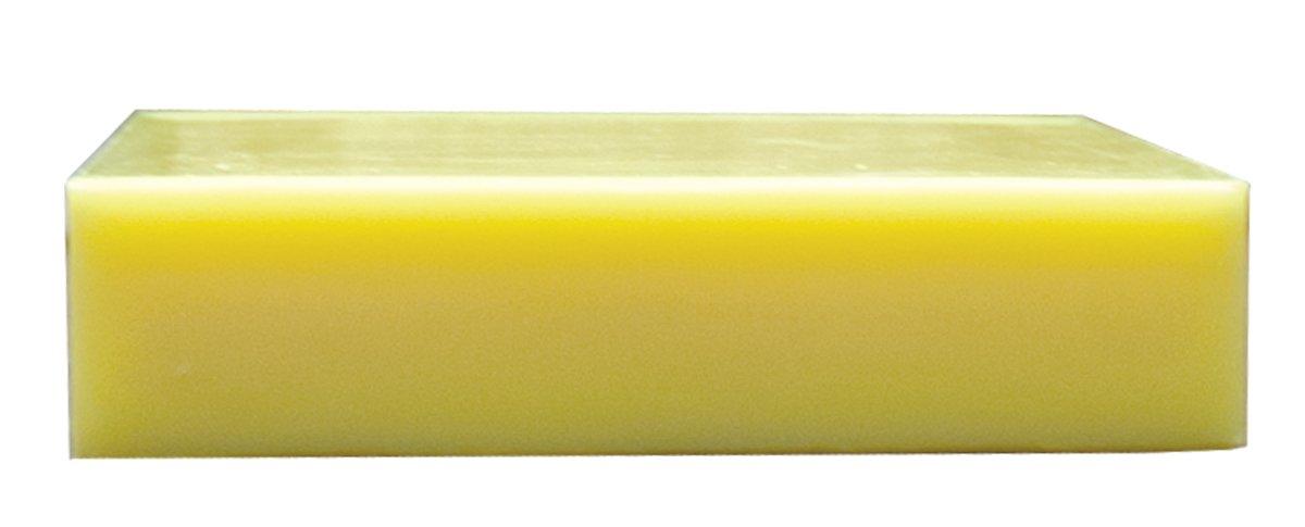 Mann Lake ''Flexible Bar'' Candle Mold, 1-Ounce, 5-Pack