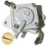 Fuel Pump For John Deere 112L 130 165 LX172 176 GT242 RX95 SX95 AMT600 4x2 Gator Replace AM109212 AM106164 AM101074 by Amhousejoy