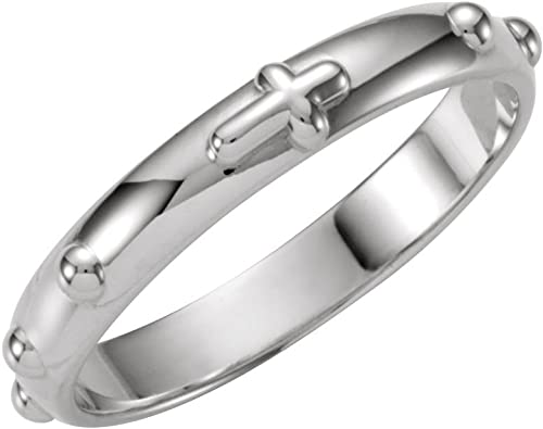 Size 6 Bonyak Jewelry Sterling Silver Heart Ring