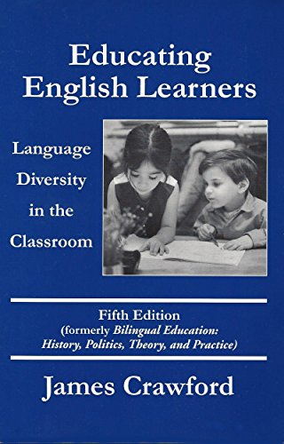 - Educating English Learners: Language Diversity in the Classroom
