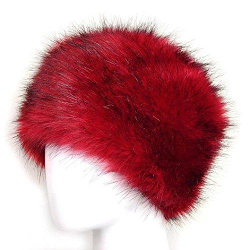 Femme Stretch Headbands - 6