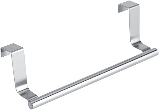 Tür Handtuchstange Handtuchhalter Edelstahl Handtuch Geschirrtuch Halter Küche