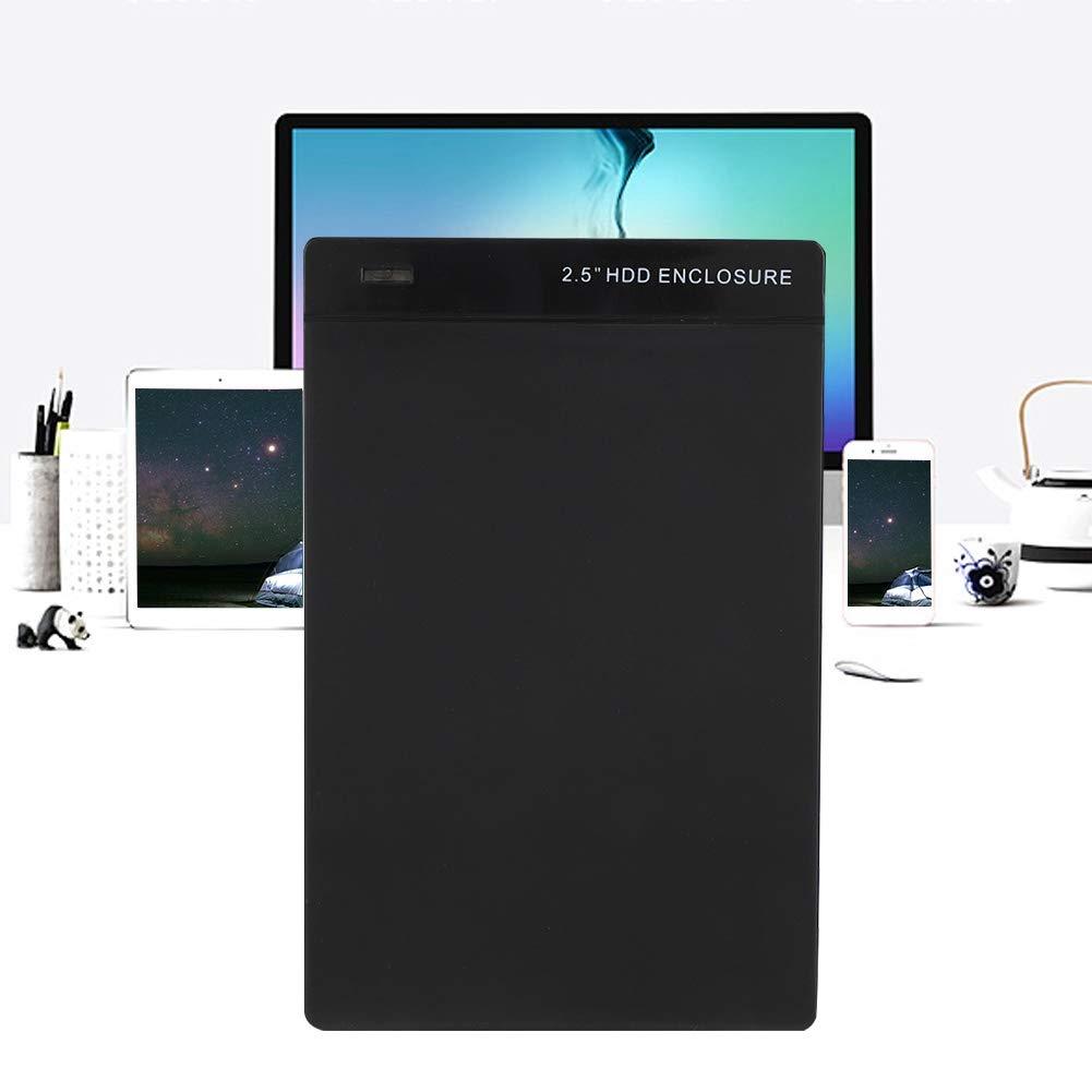 Disco duro extraíble USB 3.0 de 2.5 pulgadas sin herramientas ...