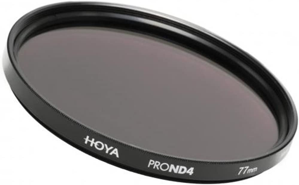 Hoya Ypnd000477 Pro Nd Filter Neutral Density 4 77mm