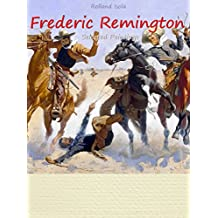 Frederic Remington:  Selected Paintings (Colour Plates)