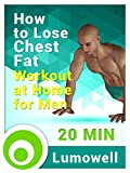 How to Lose Chest Fat Workout at Home for Men