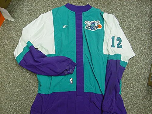 Compare price to charlotte hornets starter jacket ... c0d46ca48
