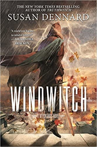 Image result for windwitch