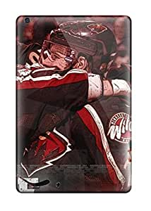 Hot Design Premium UjlBuns13790lVlTH Tpu Case Cover Ipad Mini/mini 2 Protection Case(minnesota Wild Hockey Nhl (12) )