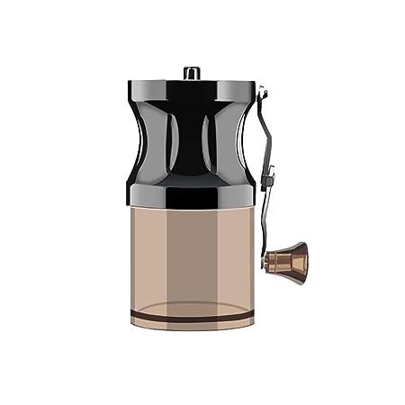 SDKFJ Cafetera Manivela Molinillo de café, Molinillo de café ...