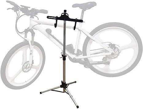 ProSport Soporte de reparación de bicicleta – Soporte de bicicleta ...