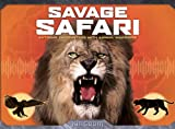 Savage Safari, Kingfisher Publications, Inc. Staff and Nam Nguyen, 0753430150