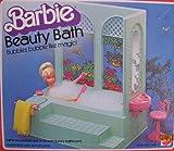 Barbie Beauty Bath Playset - Bubbles Bubble Like Magic! (1975 Mattel Hawthorne)