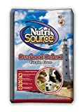 Grain Free Seafood Select Dry Dog Food Size: 5-lb bag