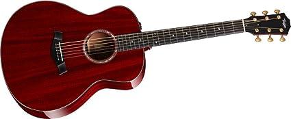 Taylor guitarras caoba gs-ltd Grand Symphony acústica guitarra ...