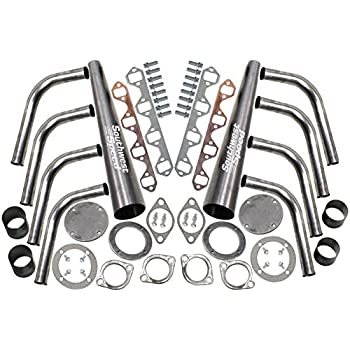Amazon Com New Southwest Speed Weld Together Lake Style Header Kit