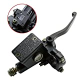 FLYPIG Replacement Brake Master Cylinder for Honda TRX TRX250 TRX300 350 400 450 Rincon Foreman Rancher