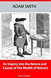 Image of An Inquiry into the Nature and Causes of The Wealth of Nations (Illustrated)