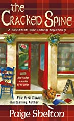 Scottish Bookshop Mystery Book Series Amazon Com