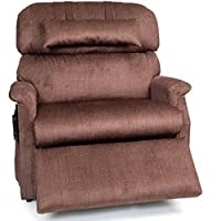 "Golden Technologies - Comforter - Extra Large - 33""W x 22""D Seat - Palomino"