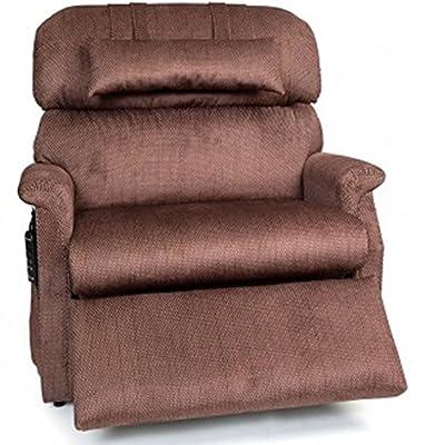 "Golden Technologies - Comforter - Extra Large - 33""W x 22""D Seat - Palomino"
