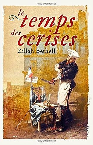 book cover of Le Temps Des Cerises