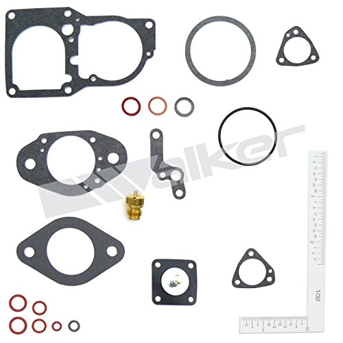 - Walker Products 15570 Carburetor Kit