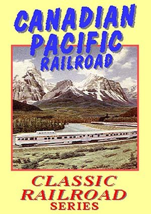 - Canadian Pacific Railroad