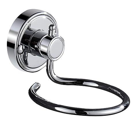 Joeesun Secador de Cabello para baño Rack secador de Pelo de ...