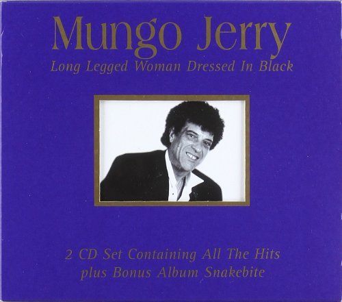 Mungo jerry - Long Legged Woman Dressed In Black By Mungo Jerry - Zortam Music