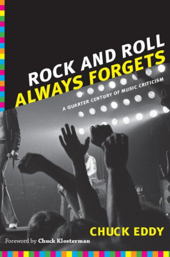 1999 2004 State Quarter - Rock and Roll Always Forgets: A Quarter Century of Music Criticism