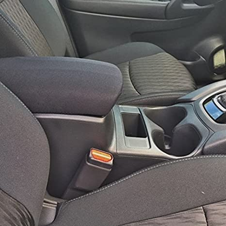 Stupendous Auto Console Covers Compatible With The Nissan Rogue 2015 19 Center Console Armrest Cover Waterproof Neoprene Fabric Black Ibusinesslaw Wood Chair Design Ideas Ibusinesslaworg