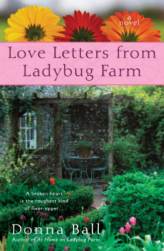 Love Letters from Ladybug -