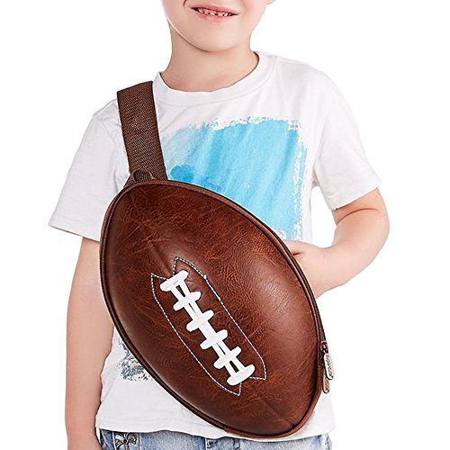 football purse, it is from INFMETRY