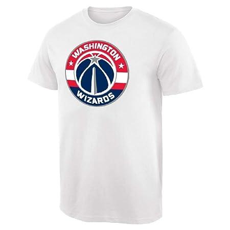HGUIAZ NBA Camiseta Wizards Juego De Baloncesto Masculino Vestido ...