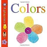 Little Alphaprints: Colors
