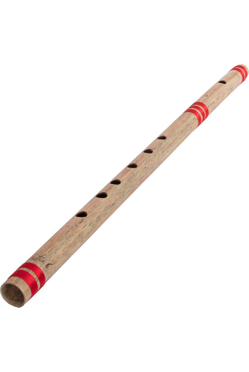 banjira Bansuri, Deluxe Flute in G, 24.75-Inch FLPG-D