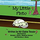 My Little Pinto, Kit Elaine Tessin, 1456013769