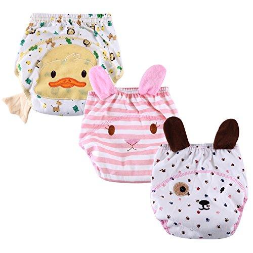 Evelin LEE Toddler Training Underwear