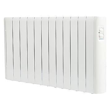 Haverland RC 12 A Emisor Térmico, 1500 W, Blanco