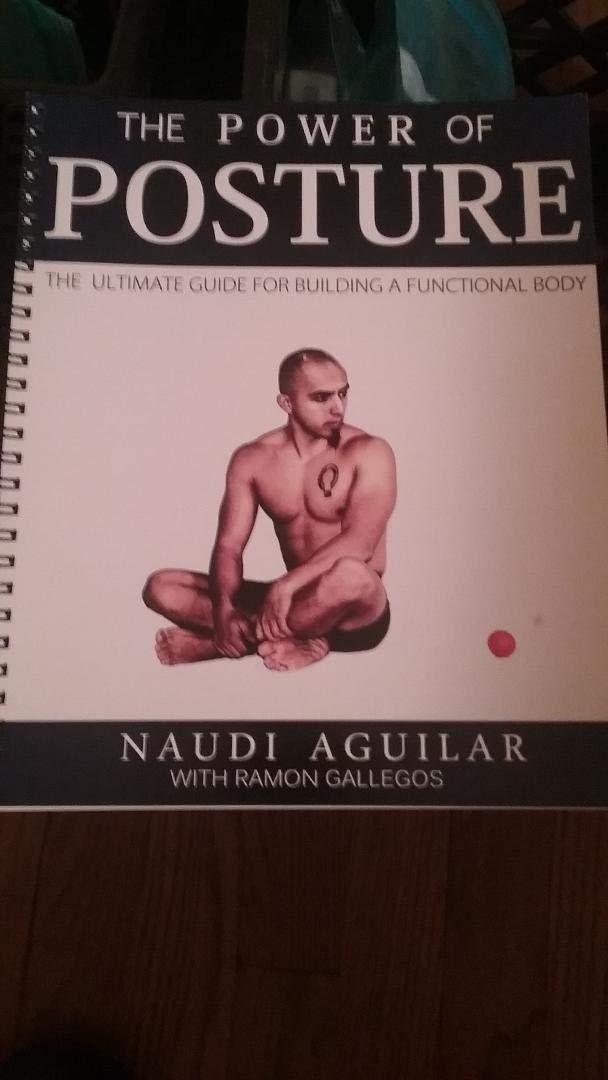The Power Of Posture By Naudi Aguilar Pdf Download
