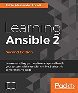Amazon learning ansible 2 second edition ebook fabio learning ansible 2 second edition by locati fabio alessandro fandeluxe Image collections