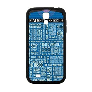 Cool painting Comprehensive Blueboard Cell Phone Case for Samsung Galaxy S4