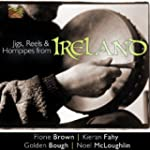 Jigs Reels And Hornpipes From