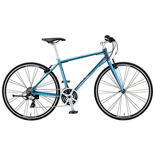 ミヤタ(MIYATA) クロスバイク カリフォルニアスカイ C ACSC388 (OBB9) 38cm B077NR3L2J
