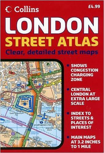 Ebook nederlands downloaden gratisLondon Street Atlas in ...