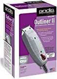 Andis Clippers Professional Outliner II Personal Trimmer Kit 1 ea...