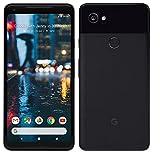 Google Pixel 2 XL 64 GB, Black (Refurbished)